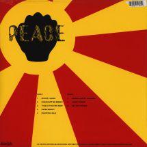 Peace - Black Power [LP]