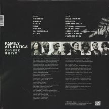 Family Atlantica - Cosmic Unity [LP]