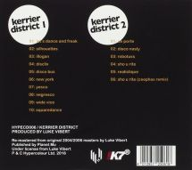 Kerrier District - Kerrier District 1 & 2 [2CD]