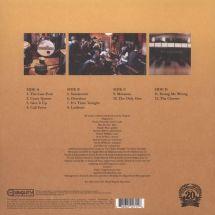 Orgone - Cali Fever [2LP]