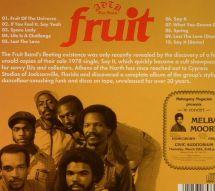 Fruit - Fruit [CD]