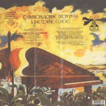 Lonnie Liston Smith & The Cosmic Echoes - Expansions [LP]