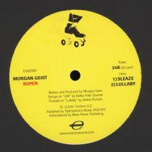 """Morgan Geist - Super [12""""]"""
