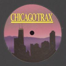 "VA - Chicago Trax Vol.2 [12""]"