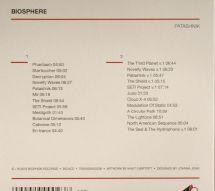 Biosphere - Patashnik [2CD]