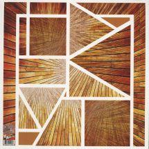 Elusive - Textures [LP]
