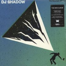 DJ Shadow - The Mountain Will Fall [2LP]