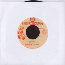 "Bacao Rhythm & Steel Band - Jungle Fever/ Tender Trap [7""]"