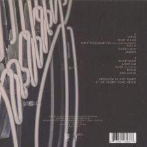 Suff Daddy - Birdsongs [CD]