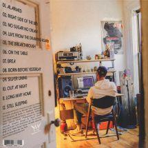 Oddisee - The Odd Tape [LP]