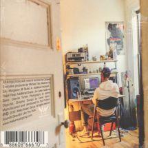 Oddisee - The Odd Tape [CD]