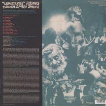 Bruno Spoerri - Langstrasse Zwischen 12 Und 12 [LP]