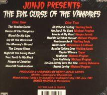 Henry Junjo Lawes - Junjo Presents: The Evil Curse Of The Vampires [2CD]