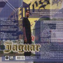 "DJ Rolando - Jaguar [12""]"