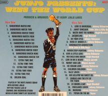 Henry Junjo Lawes - Junjo Presents: Wins The World Cup [2CD]