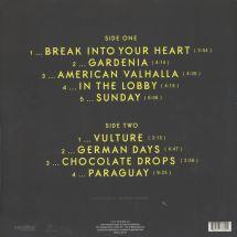 Iggy Pop - Post Pop Depression [LP]