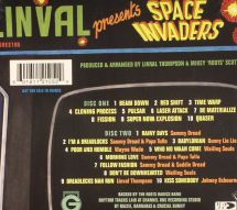 Linval Thompson - Linval Presents: Space Invaders [2CD]