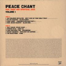 VA - Peace Chant Vol.1 [LP]