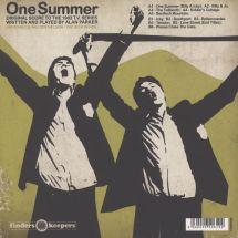 "Alan Parker - One Summer [7""]"