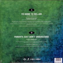 DJ Jazzy Jeff & The Fresh Prince - Yo Home To Bel Air/ Parents Just Don