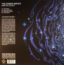 "Jeff Mills - The Domino Effect [12""]"