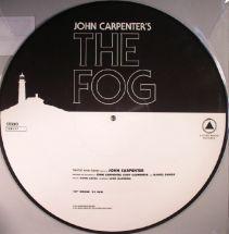 "John Carpenter - Assault On Precinct 13/ The Fog (picture disc) [12""]"