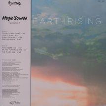 Magic Source - Earthrising [LP]