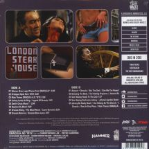 Mike Vickers - Dracula A.D. 1972 (180g) [LP]