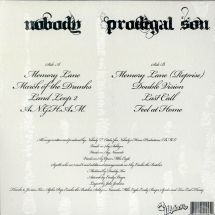 Nobody - Prodigal Son [LP]