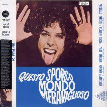 Piero Umiliani - Questo Sporco Mondo Meraviglioso [LP+CD]