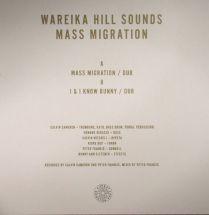 "Wareika Hill Sounds - Mass Migration [10""]"