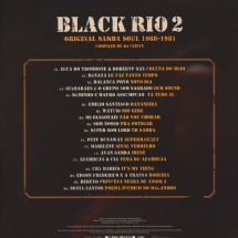 VA - Black Rio Vol.2 [2LP]