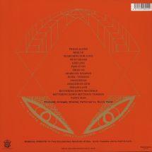 Bunny Wailer - Solomonic Singles Part 1: Tread Along (1969-1976) [2LP]