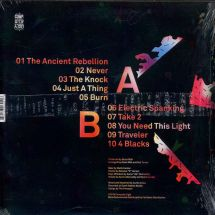 Black Milk & Nat Turner - The Rebellion Sessions [LP]