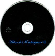 Moodymann - Black Mahogani II [CD]