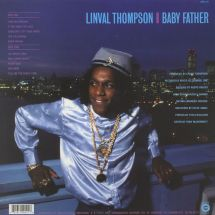 Linval Thompson - Baby Father [LP]