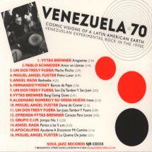 VA - Venezuela 70 [CD]