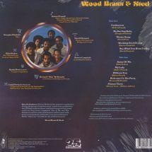 Wood, Brass & Steel - Wood, Brass & Steel (180g) [LP]