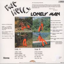 Pat Kelly - Lonely Man (180g) [LP]