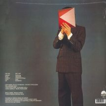 Gary Numan - The Pleasure Principle [LP]