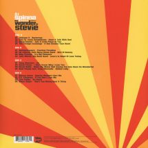 DJ Spinna - The Wonder of Stevie Vol. 3 [2LP]