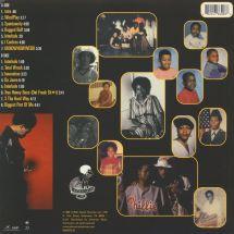 Bahamadia - Kollage [LP]