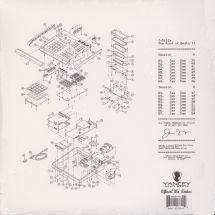 J Dilla - The King Of Beats II [LP]