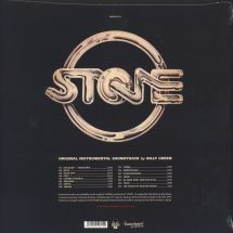 Billy Green - Stone OST [LP]