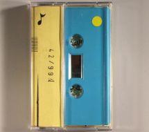 Albinos - Santa Barbara [kaseta]