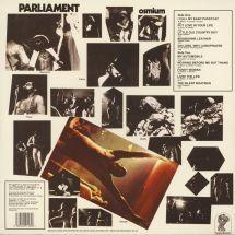 Parliament - Osmium [LP]
