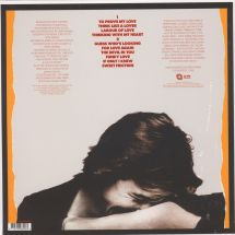 Ned Doheny - Prone [LP]