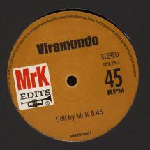"Mr K (Danny Krivit) - Life & Death In G&A/ Viramundo [12""]"