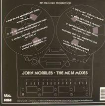 John Morales - The M&M Mixes [3LP]