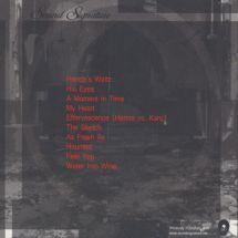 Hanna - Bless [CD]